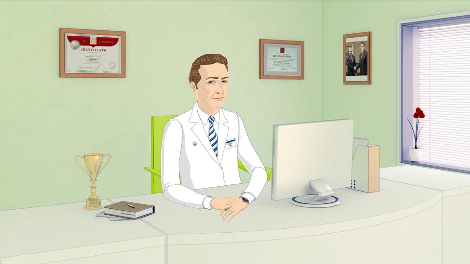 Главный врач клиники екатерининская краснодар